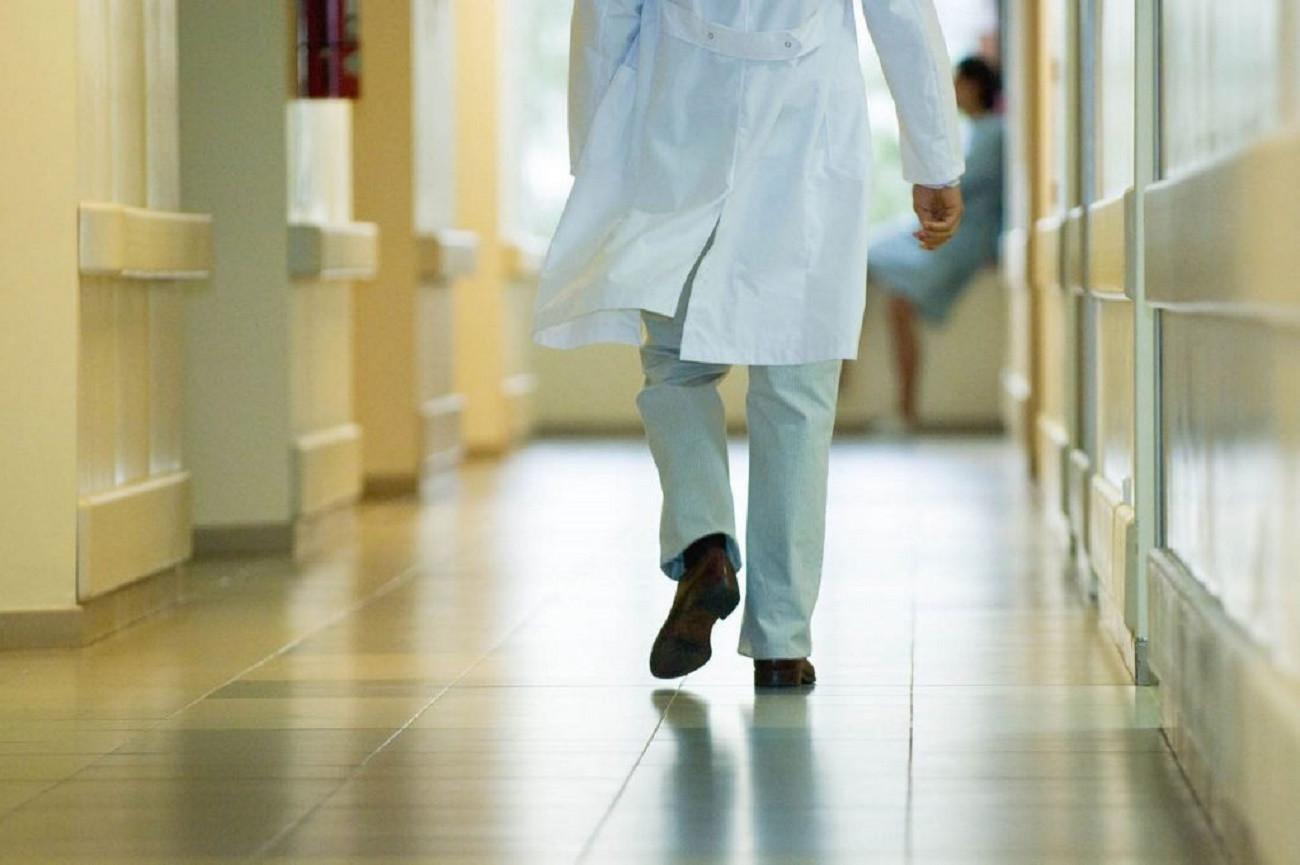 В Херсоне закрыли единственную в городе противотуберкулезную поликлинику
