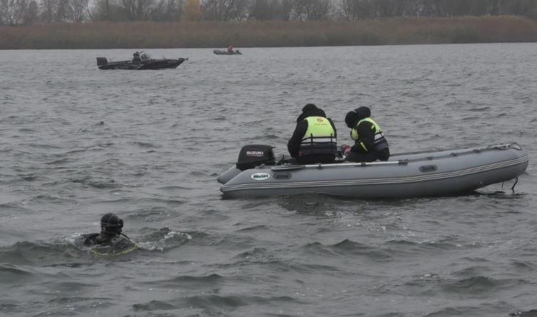 Почему утонувшего херсонца водолазы в реке не нашли