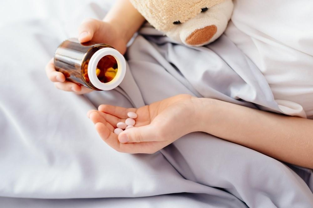 Спасительная таблетка стала угрозой для ребенка на Херсонщине