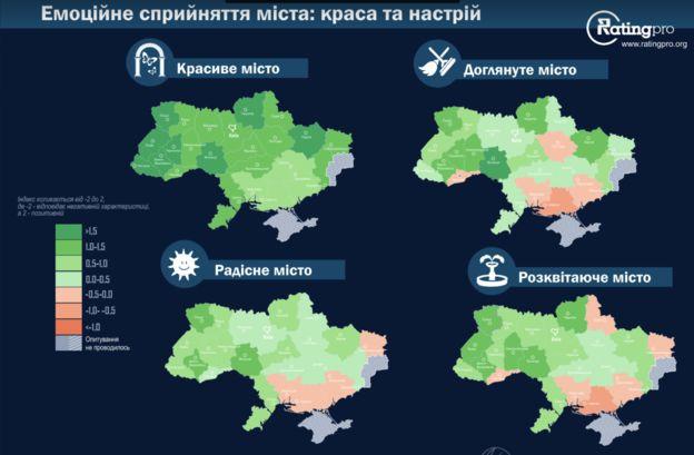 Украинский муниципальное опрос: что больше всего не устраивает херсонцев