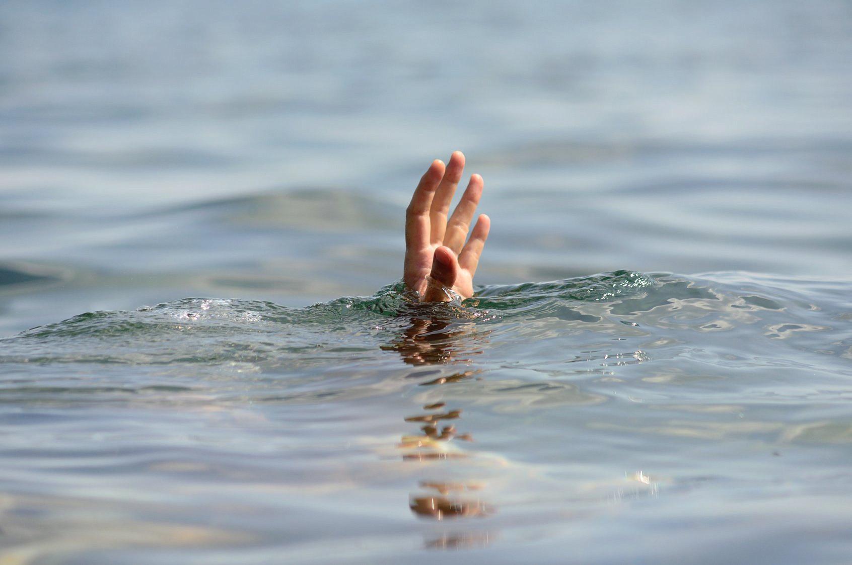Полиция установила личность утопленницы, которую нашли у верхнего шлюза Каховской ГЭС