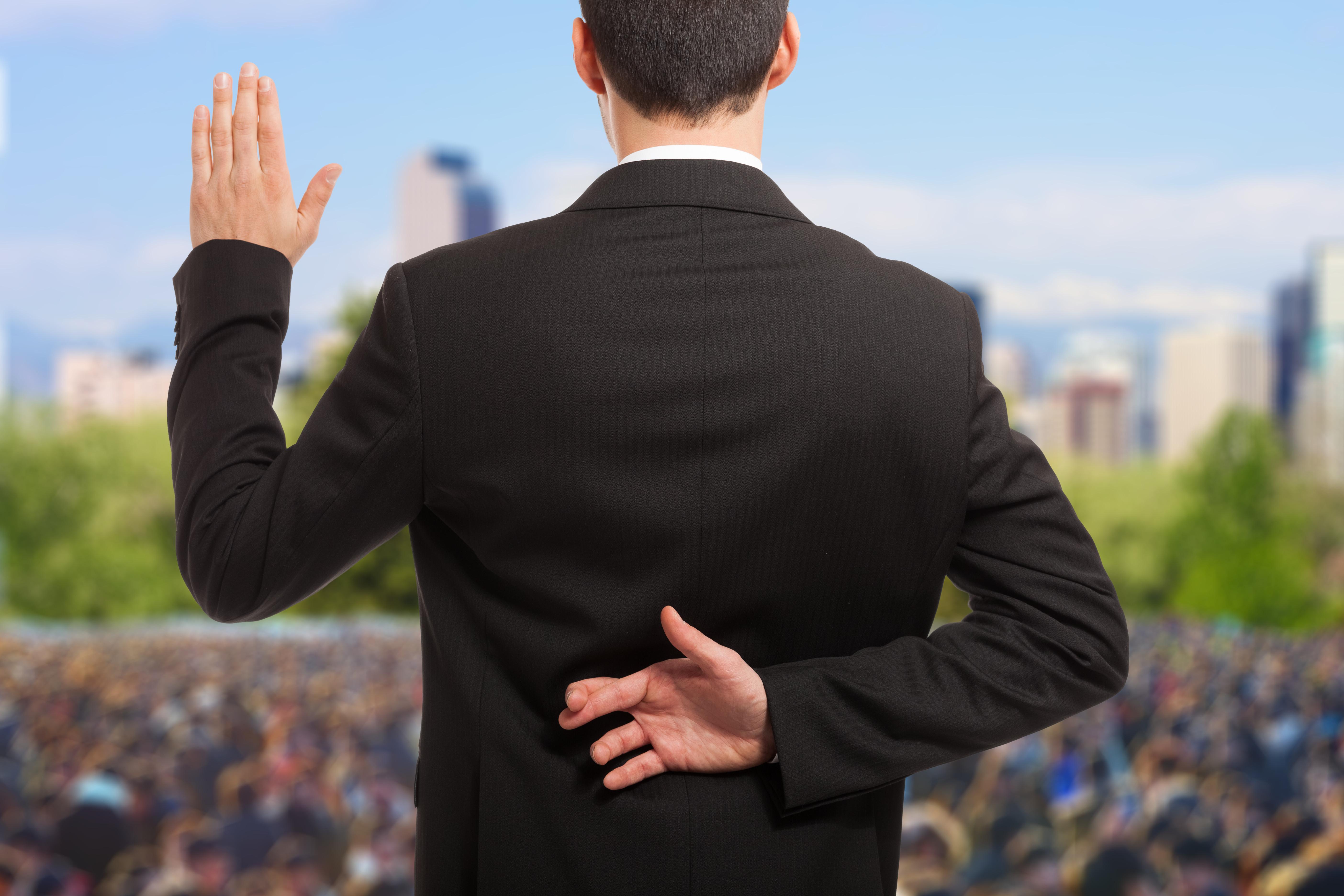 Социологи рассказали, кому из политиков сегодня больше всего доверяют украинцы