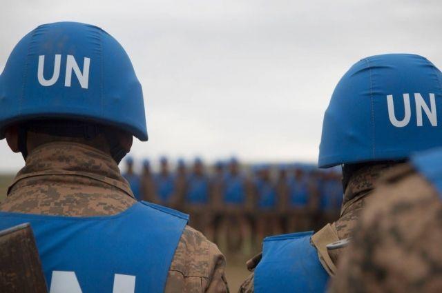 В Конго погиб военный из Херсонщины, который был в составе миротворческой миссии ООН