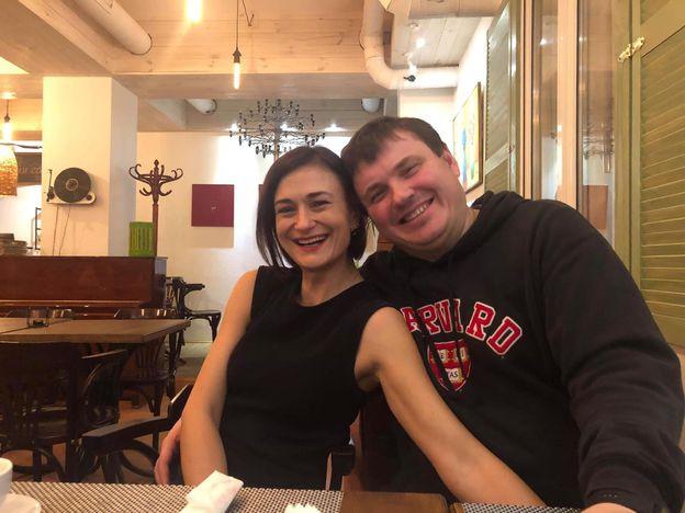 Жена главы «Укроборонпрома» провела экскурсию по дому топ менеджера олигарха Новинского