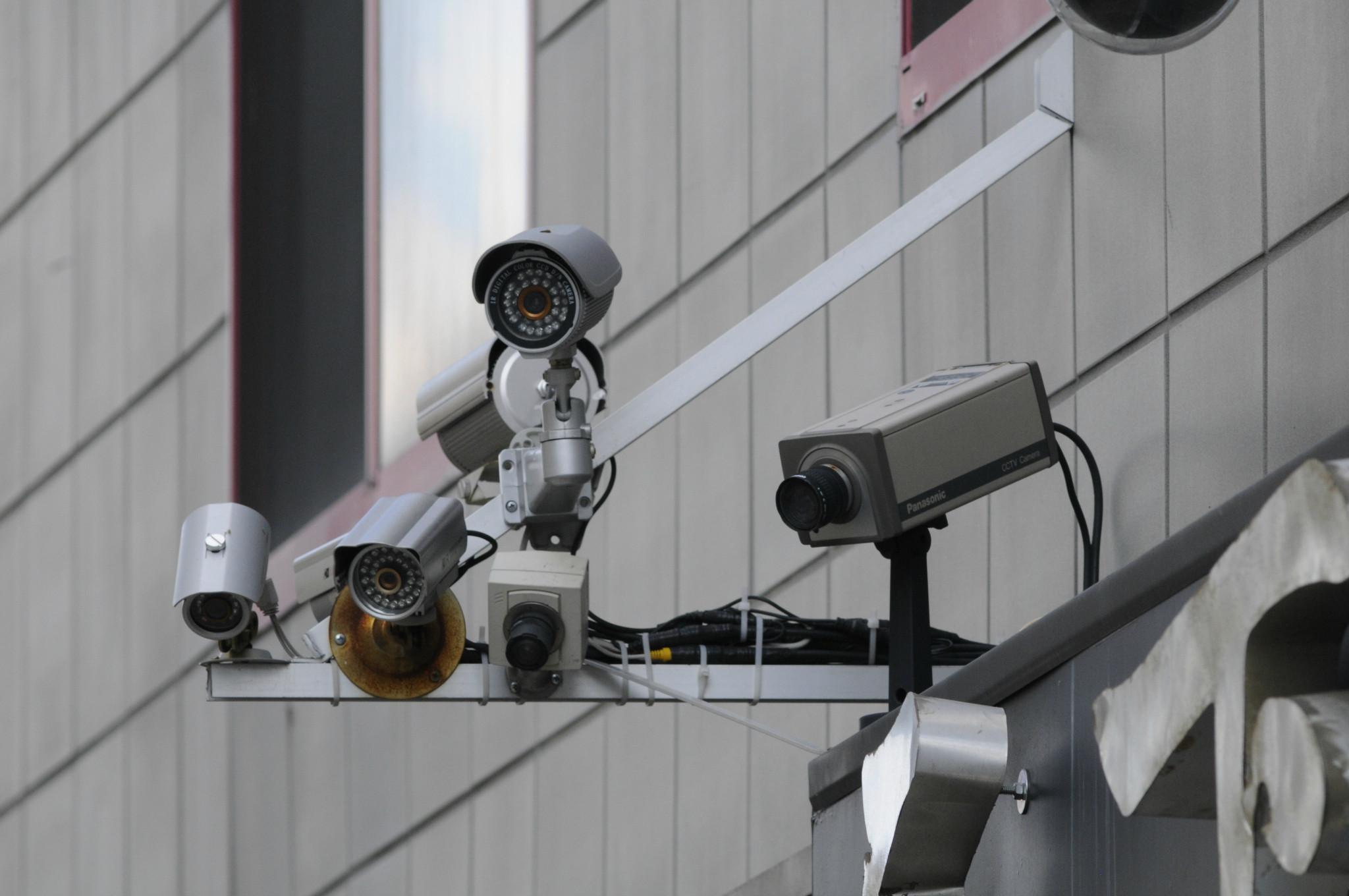 Гибель херсонца сняла уличная камера видеонаблюдения