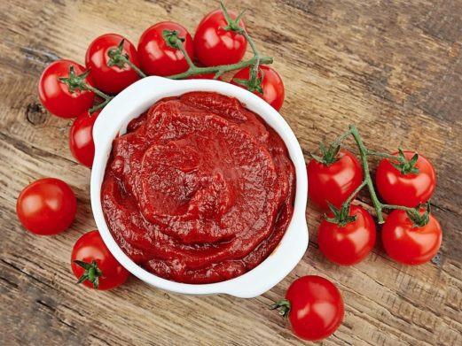 В Украине назвали марки томатной пасты, которые опасны для здоровья