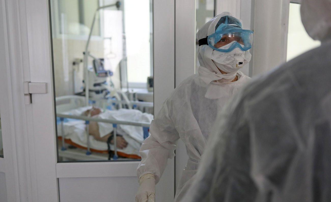 Для обычных пациентов закрывают районную больницу в Херсонской области