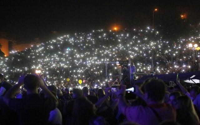 Стало известно, кто из звезд шоу-биза будет выступать на концерте ко дню города Херсона