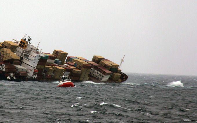 """Катастрофа у берегов Турции: затонул сухогруз """"Arvin"""" с украинцами на борту, среди спасенных есть 23-летний херсонец"""