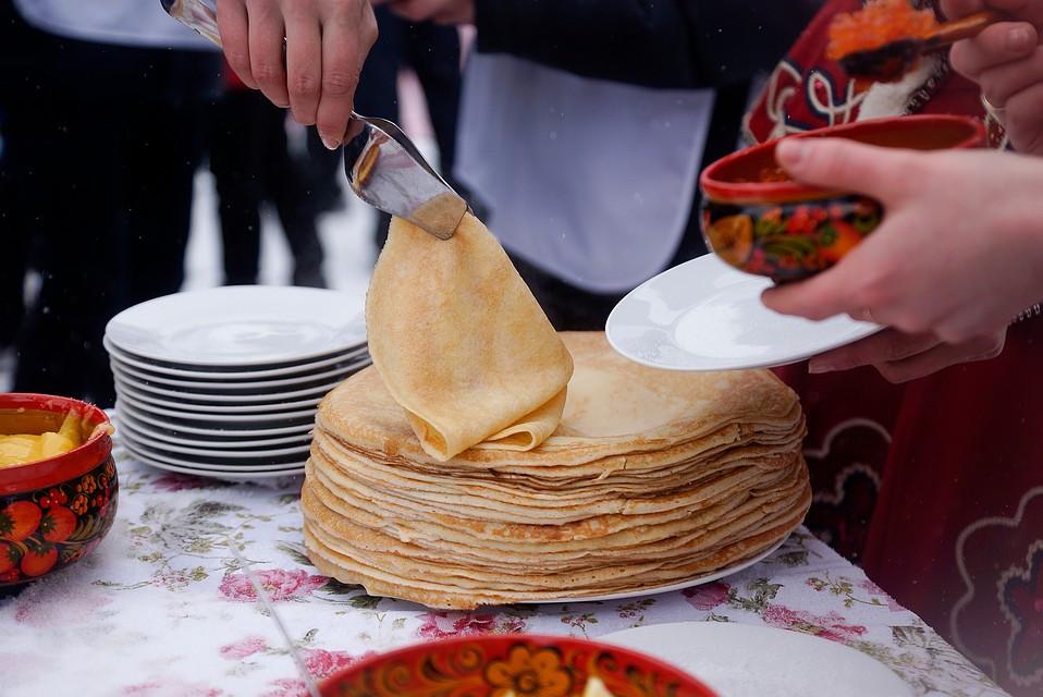 В Херсоне праздновать Масленицу будут с размахом: блины и фаер-шоу для горожан
