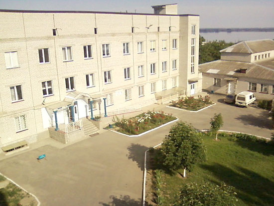 «Едьте, куда хотите», - в больнице на Херсонщине отказались принимать беременную пациентку