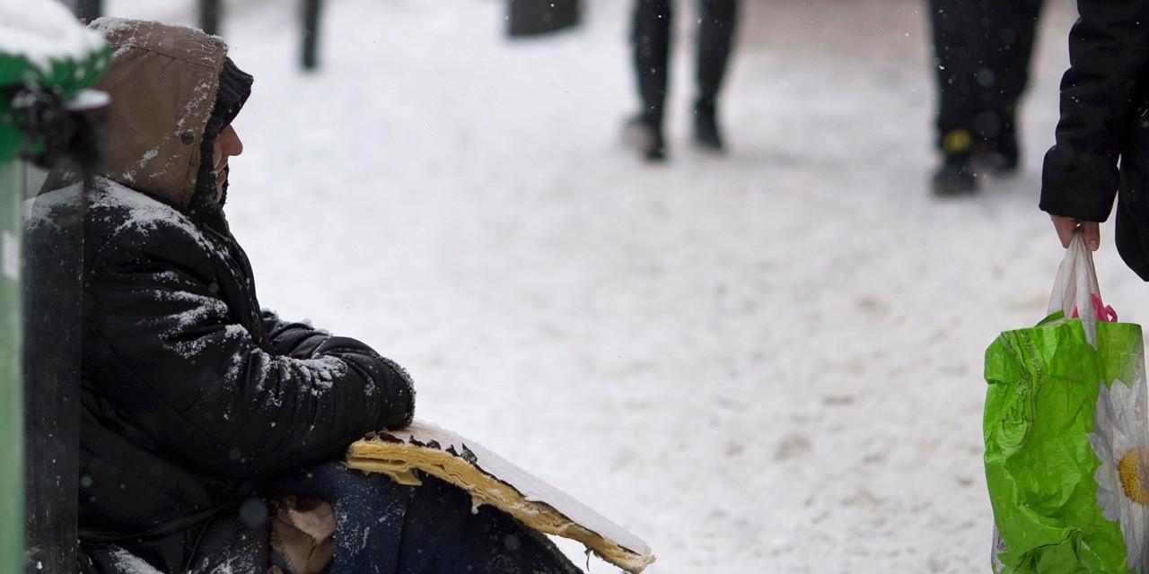 На Херсонщине замерзают бездомные: найдены тела трех человек, умерших от переохлаждения