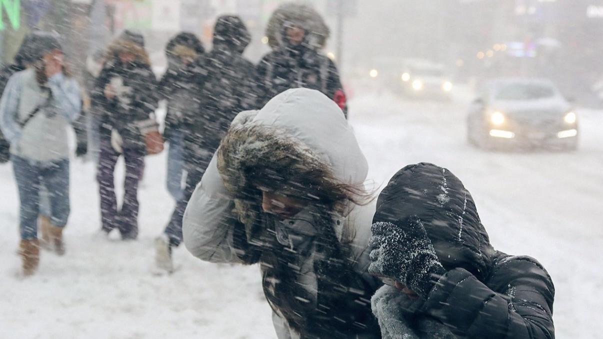В ближайшие дни в Украине ударят морозы – синоптики