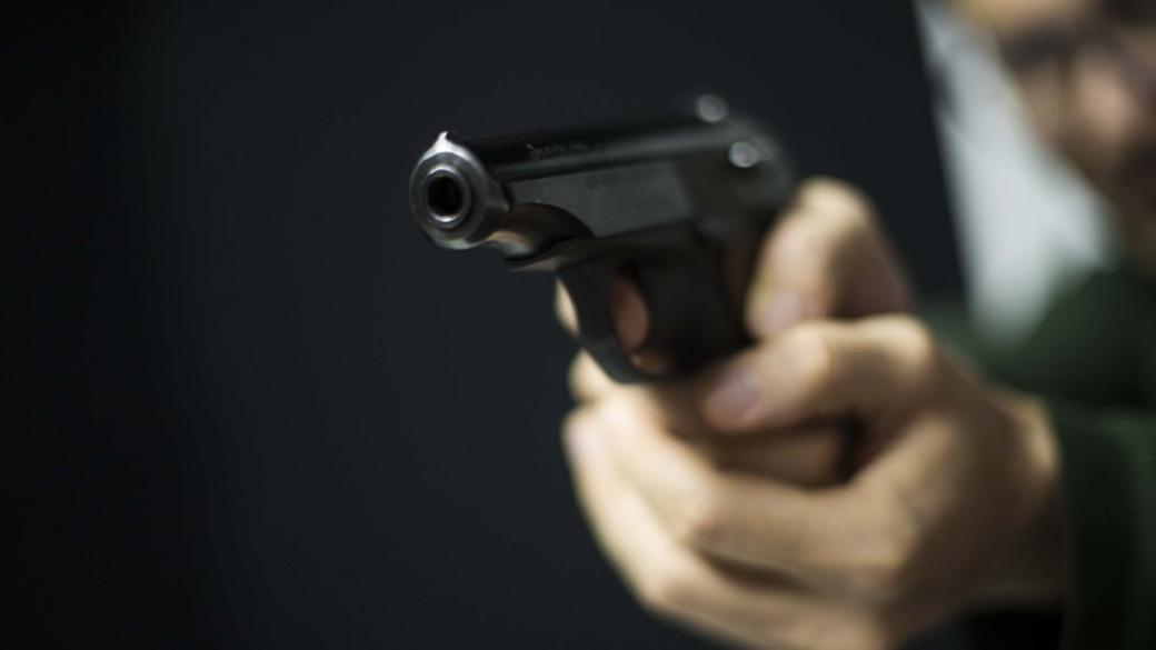 Херсонец открыл стрельбу на Таврическом: патрульные задержали 21-летнего злоумышленника