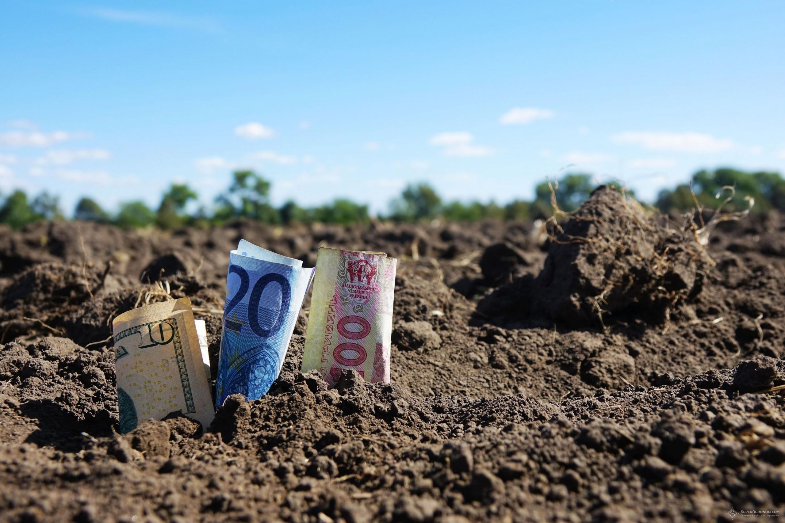 Открытие рынка земли может провалиться из-за нежелания украинцев продавать собственную землю
